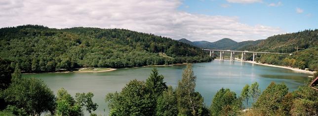Meseszép tóhoz vezet Horvátország egyik legklasszabb túraútvonala