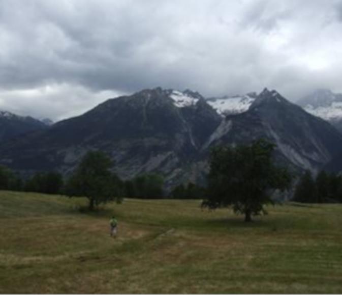 A kezdetekről , avagy hogyan lettem a hegyek szerelmese